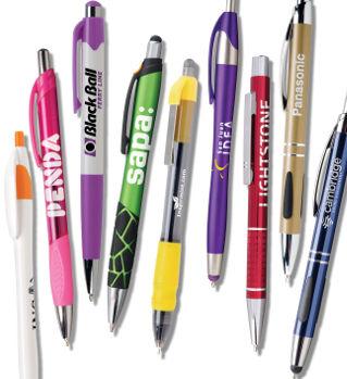 Logo Pens