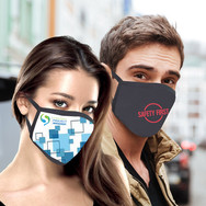 3-Ply Custom Face Masks