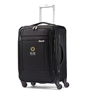 Samsonite Logo Bags & Luggage