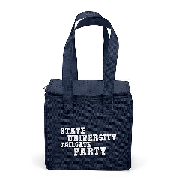 Branded Lunch Cooler Tote