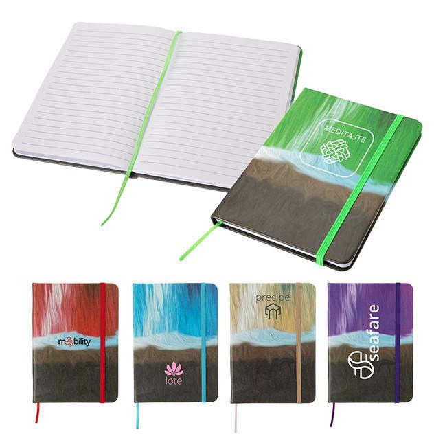 Pismo Branded Journal