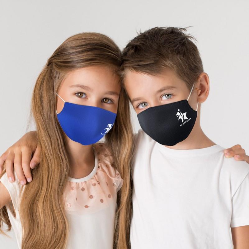 Custom Youth Face Masks