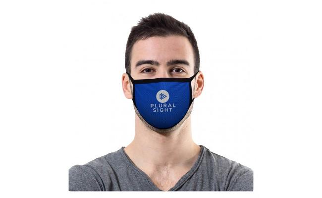 Custom Cooling Mask