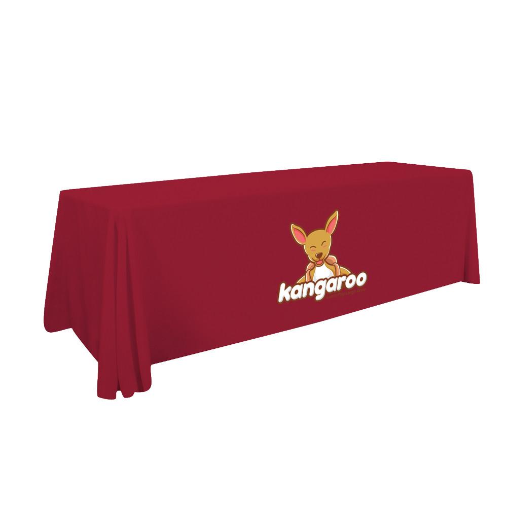 Custom Logo Tablecloths