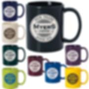 Branded Mugs- RCP Denver