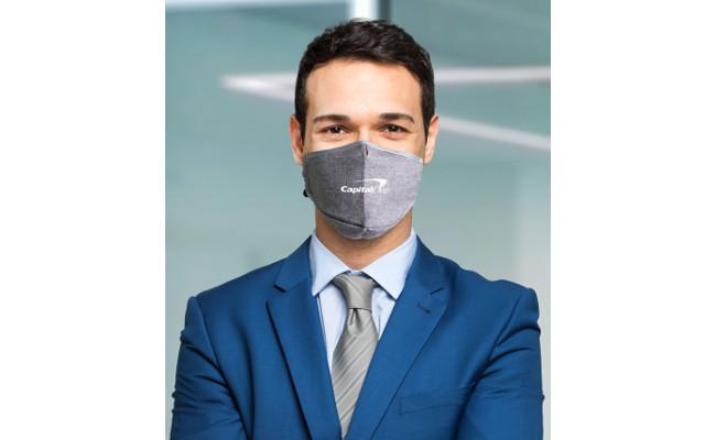 Fashion Custom Face Masks