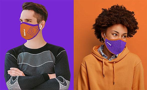 Branded Masks Denver