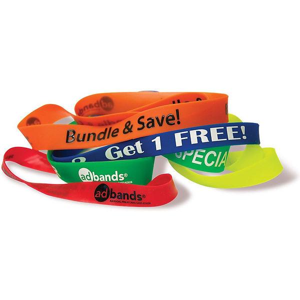 Promo Wristnands / Awarness Bracelets