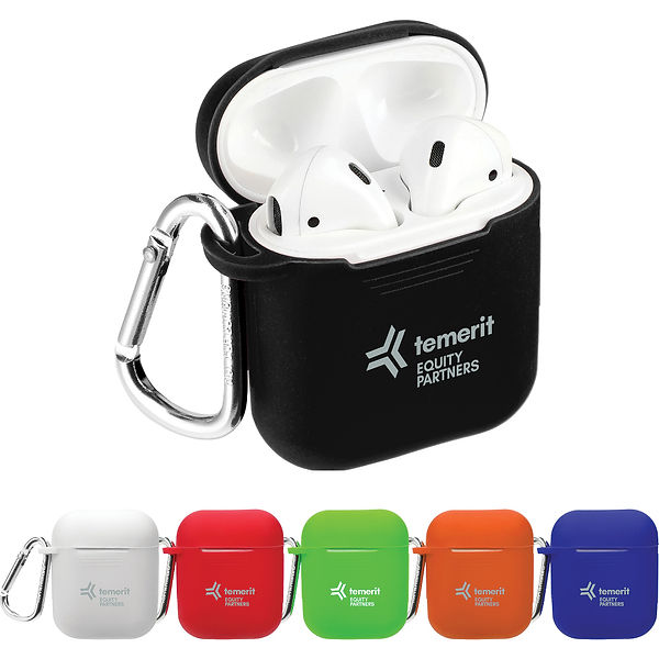 Branded Airpods Case