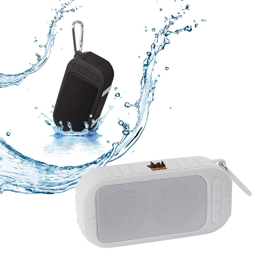 Branded Water Resistant Bluetooth Speaker
