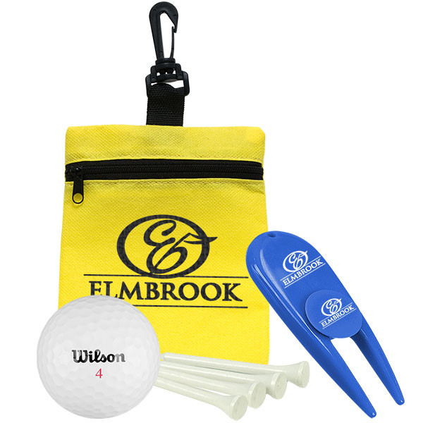 Branded Golf Kit