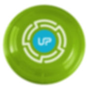Branded Frisbees- RCP Denver