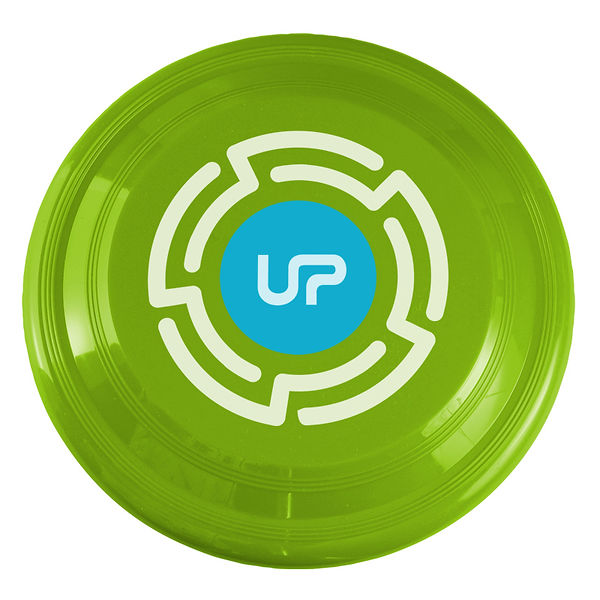 Branded Frisbees- RCP Denver