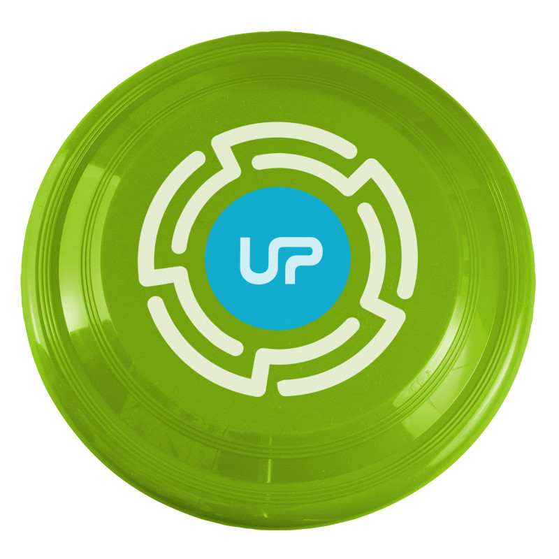 Promotional Flying Discs