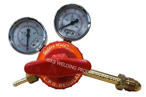 Goldenweld LPG Regulator