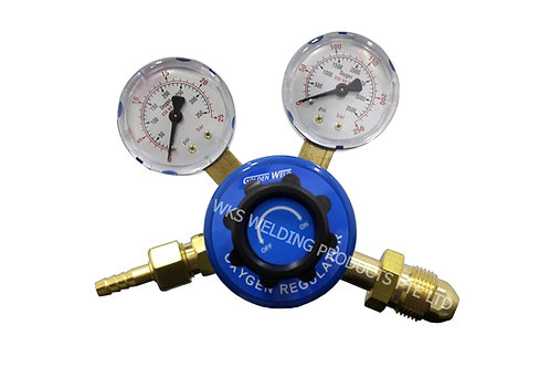 Goldenweld Oxygen Regulator
