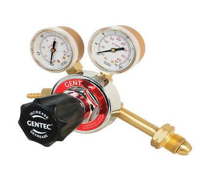 Gentec (452 Series) Single Stage AcetyleneRegulator