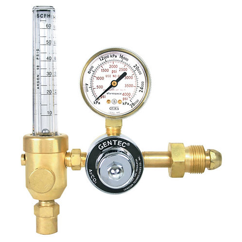 Gentec Spare Replacement Flowmeter For CO2 / Ar