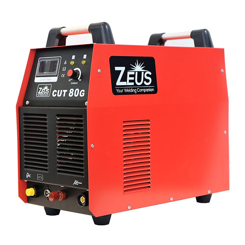 Zeus CUT 80G