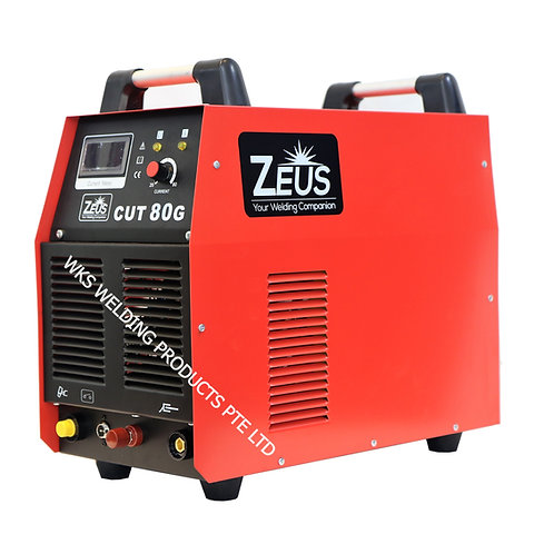Zeus Plasma Cut