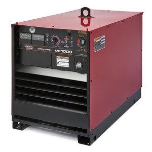 LE Idealarc DC-1000 Multi-Process Welder