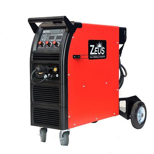 Zeus MIG 250 GS