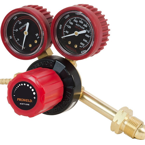 Gentec Proweld Single Stage Regulator