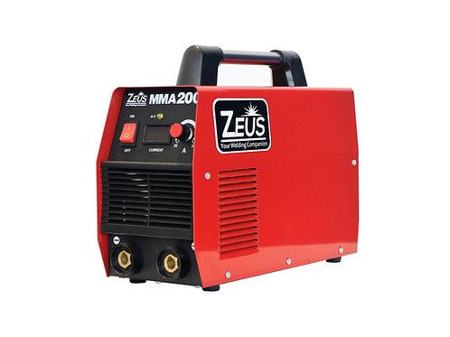 Zeus MMA 200