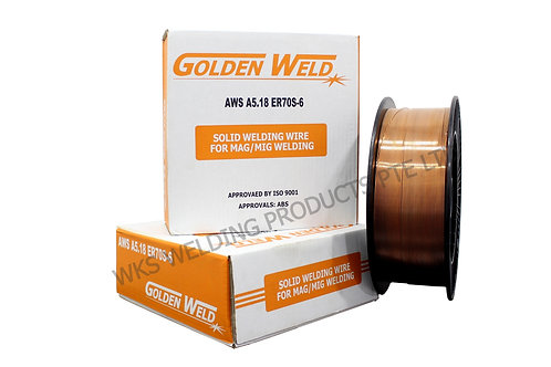 Goldenweld ER70S-6 Welding Wire