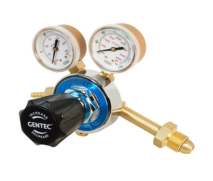 Gentec (452 Series) Single Stage Oxygen Regulator