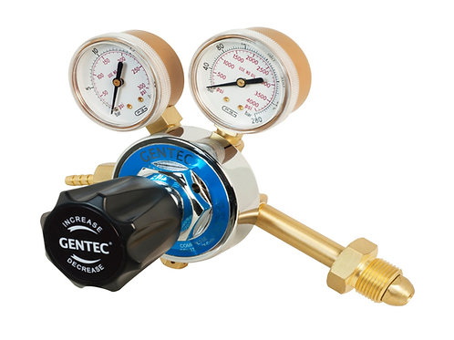 Gentec Single Stage Regulator