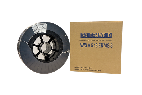 Goldenweld Welding Wire (ER70S-6)
