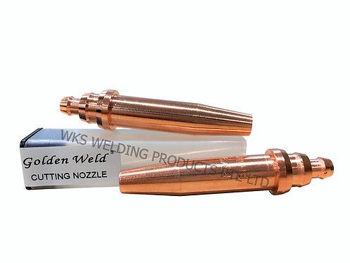 Goldenweld Cutting Nozzles