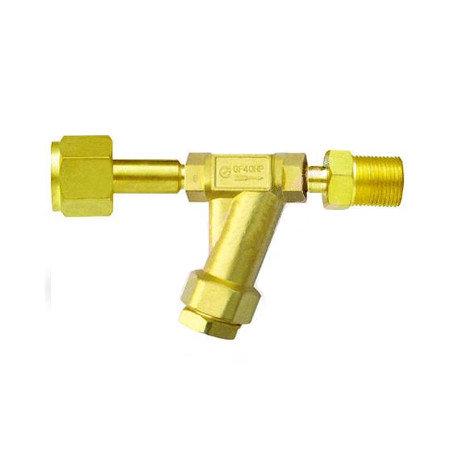 Gentec Gas Filter