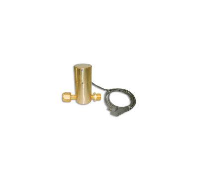 Gentec Gas Heater