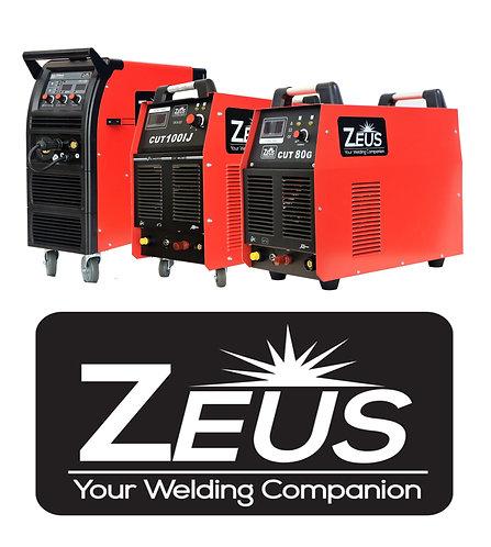 Zeus Electrode Oven