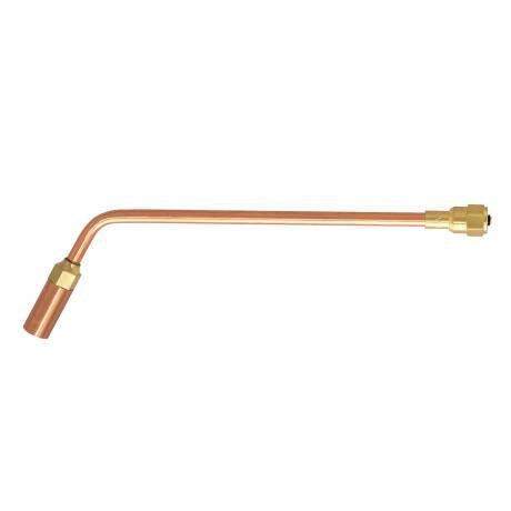 Gentec Heating Nozzle