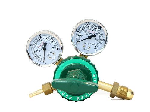 Goldenweld Oxygen Regulator