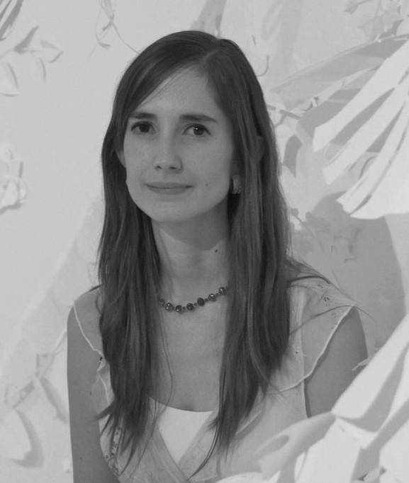 Maria Fernanda Barrero