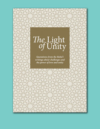 The Light of Unity