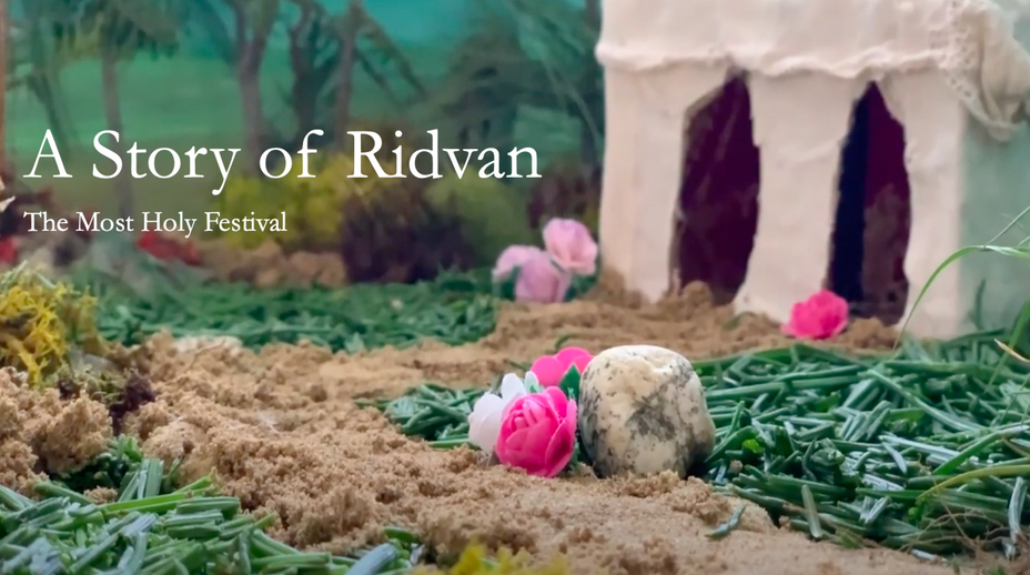 A Story of Ridvan