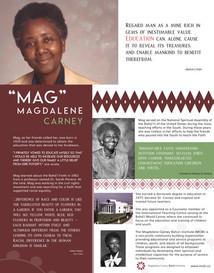 Magdalene Carney