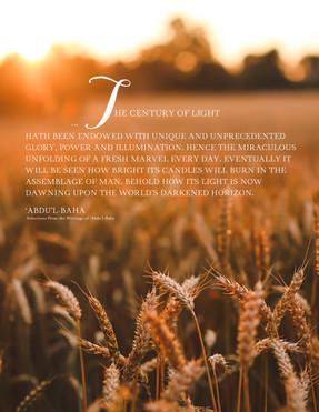 Century of Light : A4