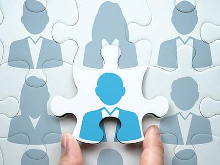 Qual a importância das agências de estágios e empregos?