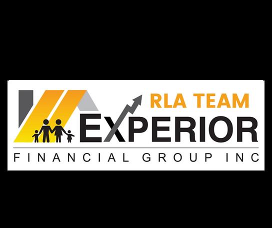 Experior Financial Group - RLA TEAM