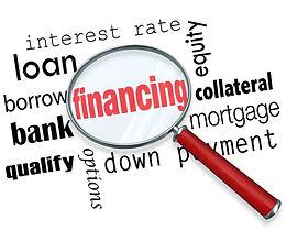 Understanding Financing
