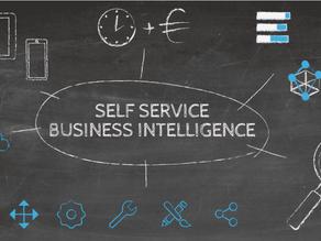 ENTENDIENDO EL SELF-SERVICE BI (BUSINESS INTELLIGENCE)
