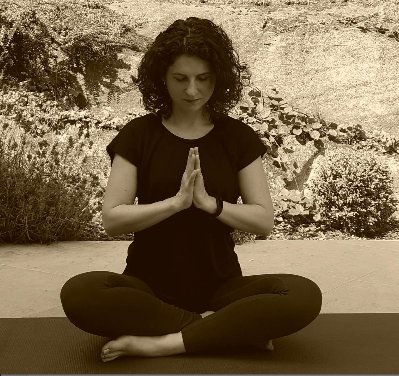 Drop In Beginners Yoga