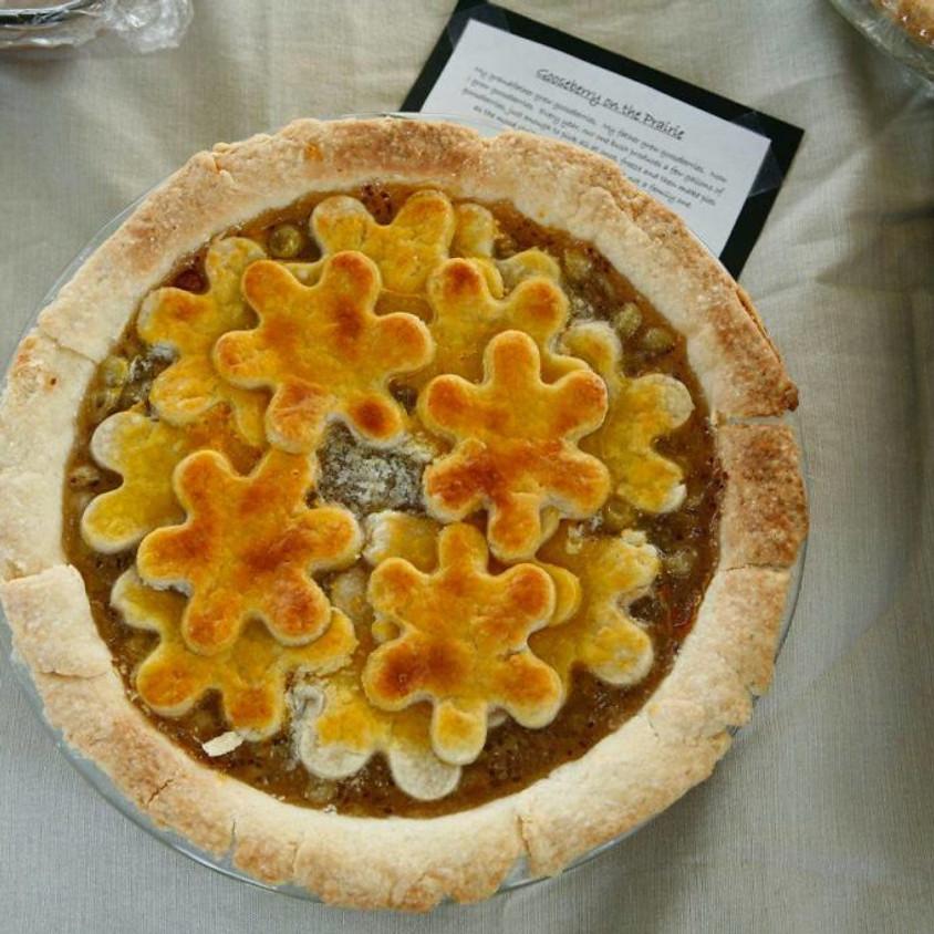 Sunrise Project's 6th Annual Pie Auction!