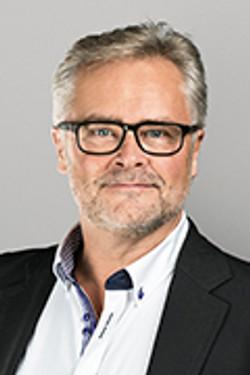 Bo Nielsen